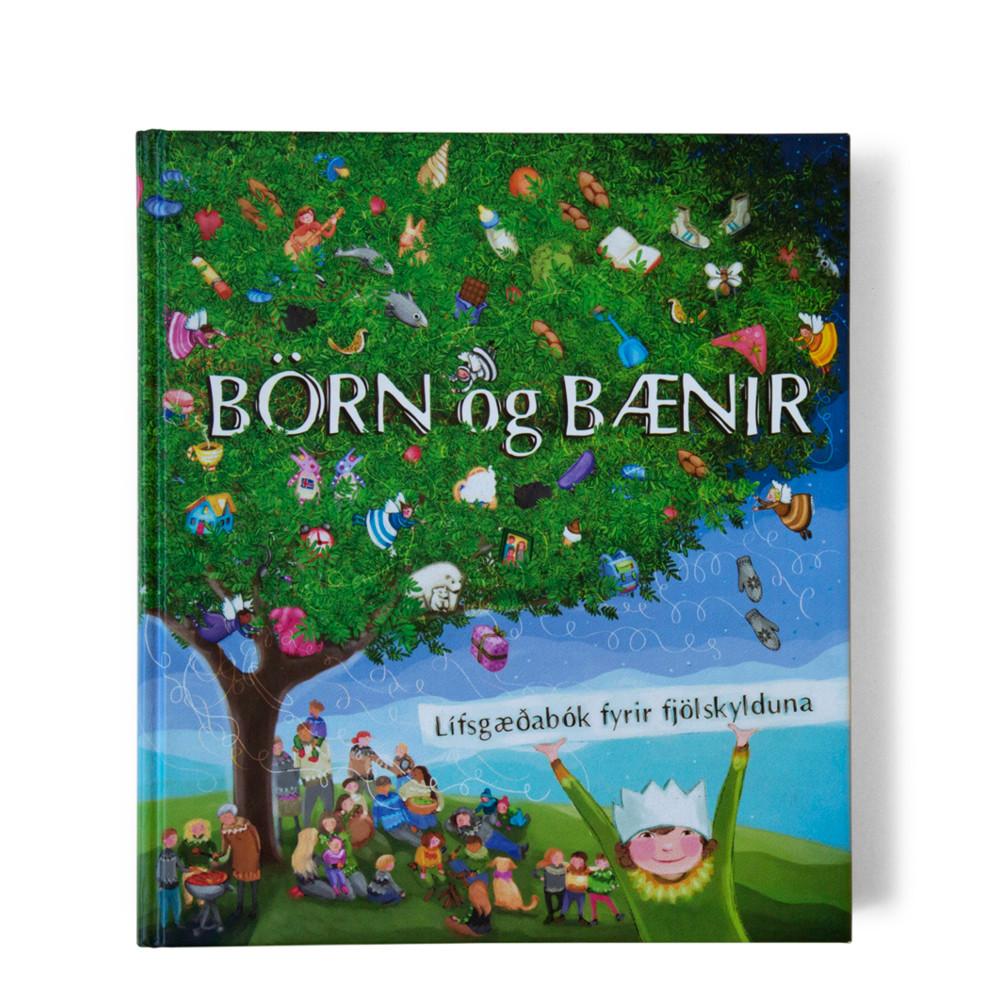 Born_og_baenir_cover