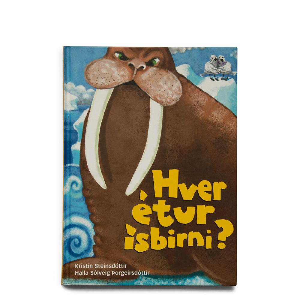 Hver_etur_isbirni_1